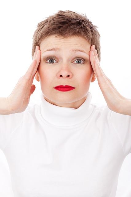 Verletzungen und Kopfschmerzen
